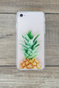 Pineapple iPhone Phone Case - iPhone 8/7/6/6s - FINAL SALE