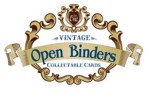 Openbinders | Collectible Non Sports Cards