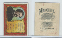 T112 Mogul Cigarettes, Toast Series, 1909, Heres To Womans Heart (2)