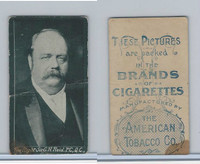 T426 American Tobacco Company, Celebrities, 1910, The Right Sir GH Reid