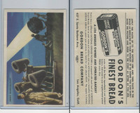 D59, Gordon Bread, National Defense Pictures, 1940's, Army Searchlight