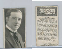 H46-66 Hill, Who's Who In British Films, 1927, #41 Forrester Harvey