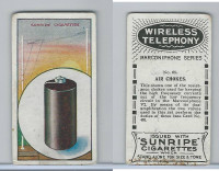 H46-68 Hill, Wireless Telephony, 1923, #65 Air Chokes