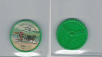 1960's Jell-o Hostess, Airplane Coin, #126 HS2L 1915