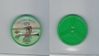 1960's Jell-o Hostess, Airplane Coin, #129 Vedette 1924