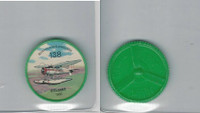 1960's Jell-o Hostess, Airplane Coin, #138 Reliant 1936
