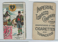 C19 Imperial Tobacco, Mail Carriers & Stamps, 1903, Austria, Tyrol