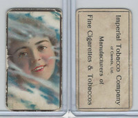 C29-2 Imperial Tobacco, Smoke Girls, 1910, (A)