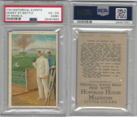 T70 ATC, Historical Events, 1910, Dewey at Battle of Manlia, PSA 4 MK VGEX