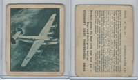 DC4 Stuhmer, Planes & Ships, 1940's, #19 Consolidated B24