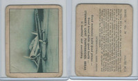 DC4 Stuhmer, Planes & Ships, 1940's, #34 Vultee BC-3