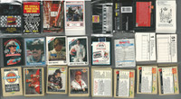 Lot T, Auto Racing 100's of Cards, Different Sets Part Sets & Packs, Petty , PHX