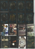 2004 Harry Potter and the Prisoner of Azkaban, Complete Set with Foils, PHX
