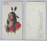 E230 Lowneys, College Girls & Indian Chiefs, 1906, #1 Indian