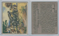 V276 O-Pee-Chee, Fighting Forces, 1939,  #3United States 75 Mm Howitzer