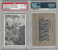 1960 Ad-Trix Corp., Tales of the Vikings, #65 I'm Not Father Time!, PSA 8 NMMT