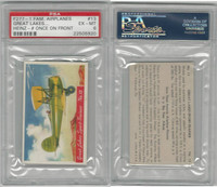 F277-1, H.J. Heinz, Famous Airplane Pictures, 1935, #13 Great L., PSA 6 EXMT