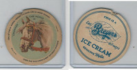 F1 Dixie Cup, Circus Series, 1930, #14 Emperor The Horse