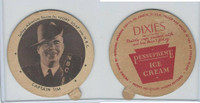 F5-2 Dixie Cup, 1936, Movie Stars, Captain Tim