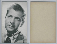 W Card, Exhibit, Band Leaders, 1950's, David Rose