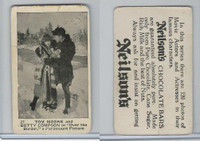 V63 Neilsons, Movie Actors & Actresses, 1923, #27 Tom Moore & Betty Compson