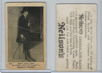 V63 Neilsons, Movie Actors & Actresses, 1923, #101 May Collins
