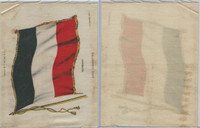 S31 American Tobacco Silk, National Flags, 1910, Germany (5 X 6.5 in)