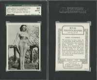 A72-59 Ardath, Real Photographs Ser. 2, 1939, #28 F Stansfield, SGC 88 NMMT