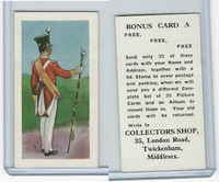 C0-0 Collector's Shop, British Military Musicans, 1961, 2