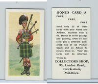 C0-0 Collector's Shop, British Military Musicans, 1961, 10