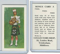 C0-0 Collector's Shop, British Military Musicans, 1961, 14