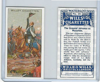 I0-0 Imperial, Waterloo Reprint, 1987, #26 General Advance
