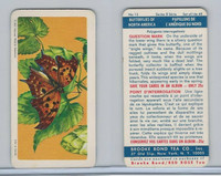 F450-6 Brook Bond, Butterflies North America, 1965, #12 Question Mark