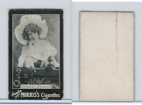 M142-1 Morris, Actresses, 1898, Connie Powell