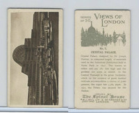 H46-64 Hill, Views of London, 1925, #7 Crystal Palace