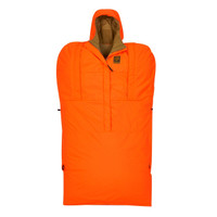 Thermal Cloak - Blaze Orange