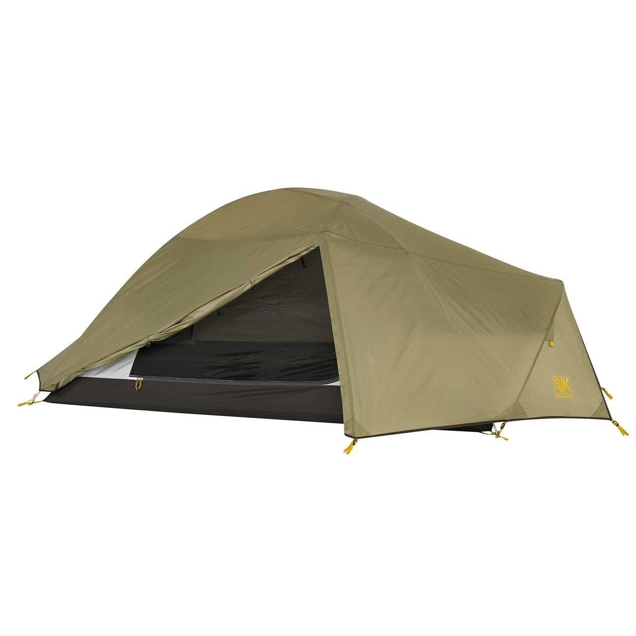 ... Sightline 2-Person Tent. Image 1  sc 1 st  Slumberjack & Slumberjack Sightline 2