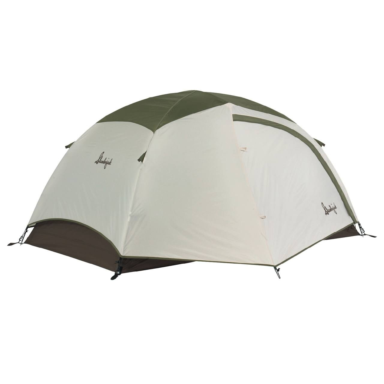 Image 1 · Image 2  sc 1 st  Slumberjack & Slumberjack Trail Tent 3 | Backpacking 3-Person Tent | Camping