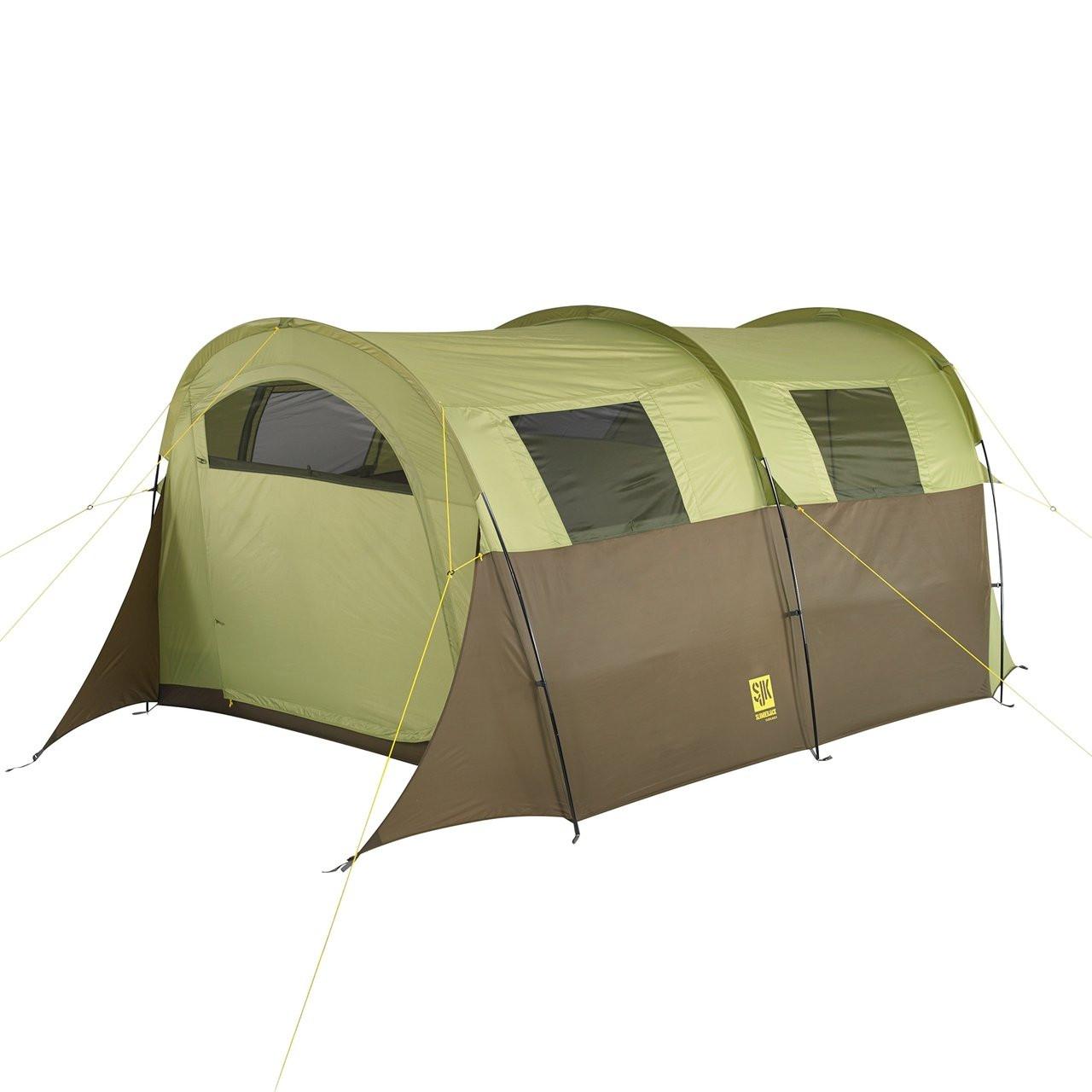 Image 1  sc 1 st  Slumberjack & Slumberjack Overland 8 Person Tent