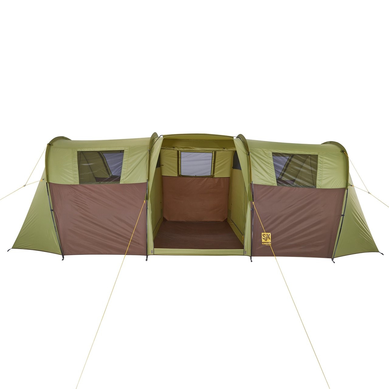 recipe: lake and trail tent instructions [20]