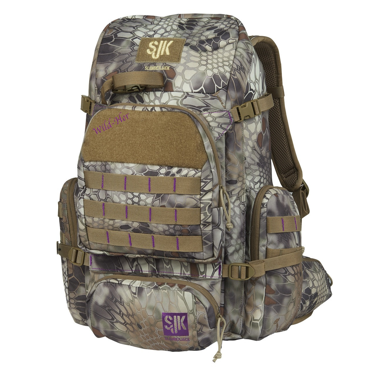 Womens Hunting Backpack | Slumberjack
