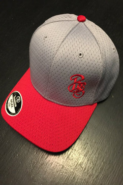 BS Smoked Out Red Hat