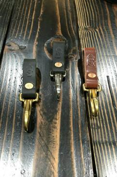 Hydrant Key Holder