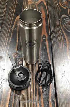 Black Smoke Shaker