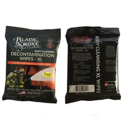Black Smoke Wipes