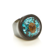 Children's Ring-Beetle-Sparkly