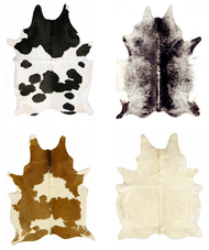 Brazilian Cowhide Rug