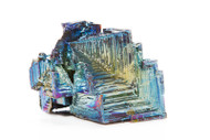 Example Bismuth Crystal