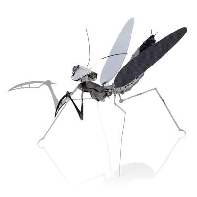 Praying Mantis in Resin | Evolution Store