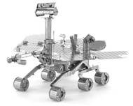 Metal Mars Rover Kit
